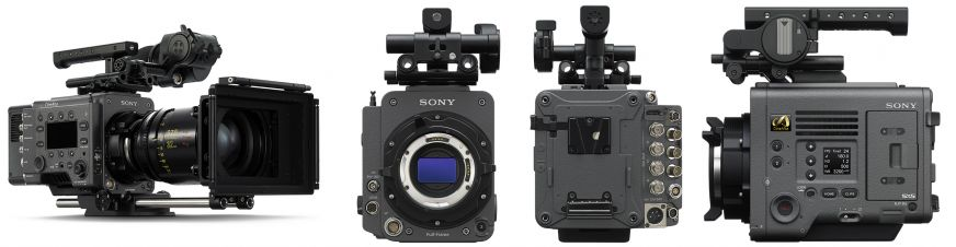 Sony Venice Featured