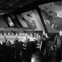 Strangelove Map