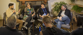 Sundance 2018 01 21 Asc Canon Panel Options In Optics 81 A5017 L R Brent Barbano During Panel 3 Copy