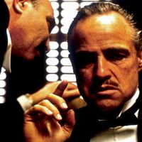 The Godfather Featured