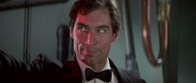 The Living Daylights Bond Featured