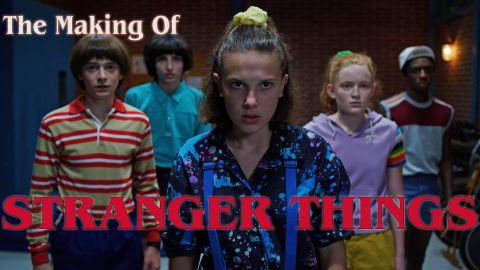Tim Ives Stranger Things Thumbnail