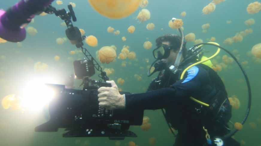 Underwater Cine Featured
