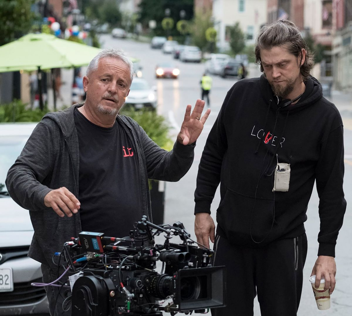 "The Peruvian cinematographer first collaborated with Argentina-born Muschietti on commercials in Spain in the early 2000s, and they went on to make a short together in L.A. More recently, showrunner Carlton Cuse, with whom Varese has shot several pilots, reunited them on the pilot for the Hulu fantasy-drama Locke & Key. ""I had a great experience with him,"" Muschietti says. ""We're friends, we have a good shorthand, and we both speak Spanish. He's incredibly versatile, has a lot of experience, and is very aware not only of his department but of the problems other departments face. He's an amazing team-worker and conciliator. He fights for the movie and for my vision, and I'm so grateful for that."""