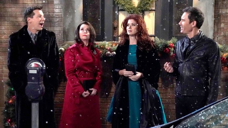 Will And Grace 2