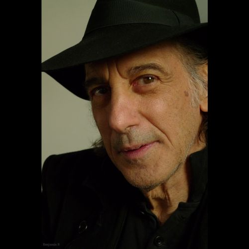 cinematographer Ed Lachman