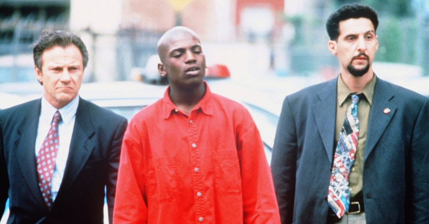 Clockers Featured