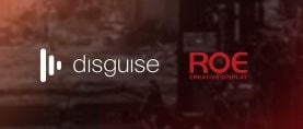 Disguise Roe 长 V31