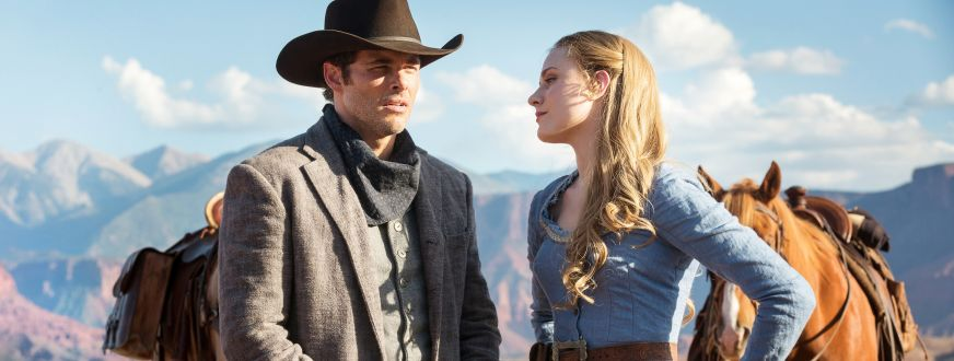 Feature Westworld