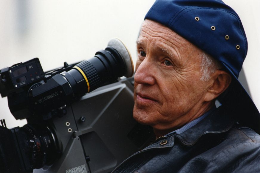 Haskell Wexler ASC
