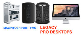 Macintosh Part 2 Legacy Pro Desktops Thefilmbook
