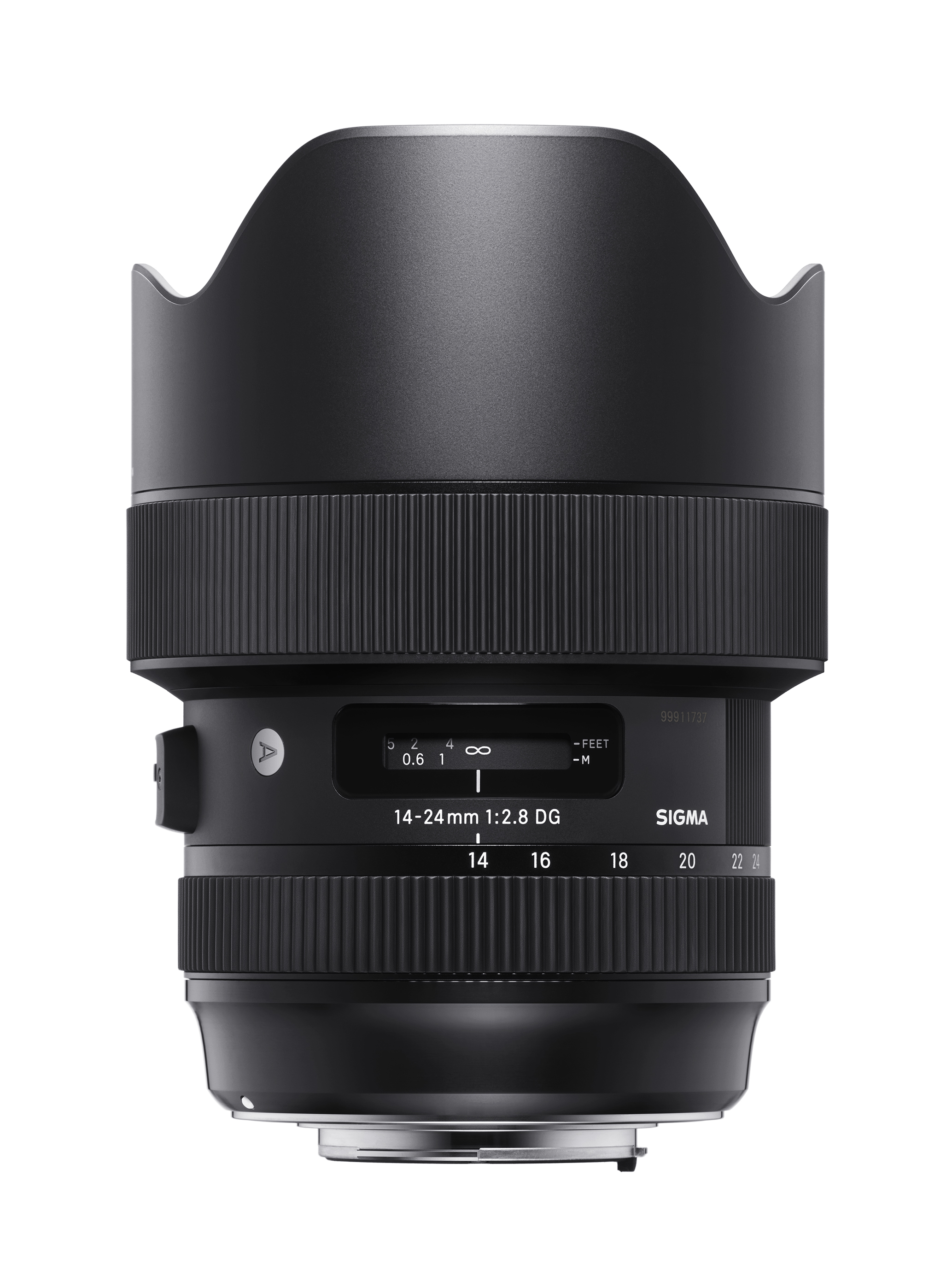 Sigma 14-24mm (F2.8) DG HSM Art Lens - The American Society of ...