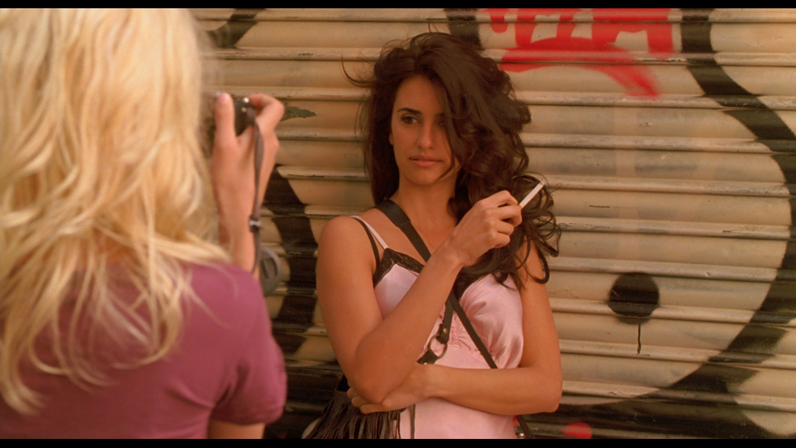Vicky Cristina Barcelona, shot by Javier Aguirresarobe, ASC, AEC. (Credit: Sony Pictures Classics)